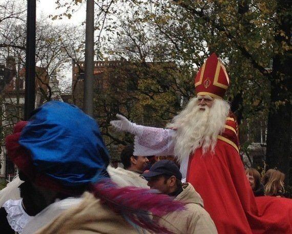 サンタクロースの起源から子どものしつけを学ぶ