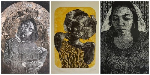 These Prints Made By Mexican Women Artists Are Hauntingly Beautiful