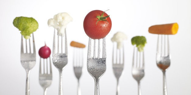 Childhood Nutrition: 4 Strategies for Helping Your Kids Eat Better | HuffPost Life