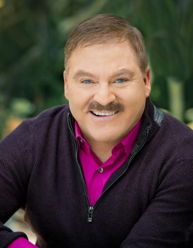 Medium James Van Praagh Unlocks The Secrets of Life After Death