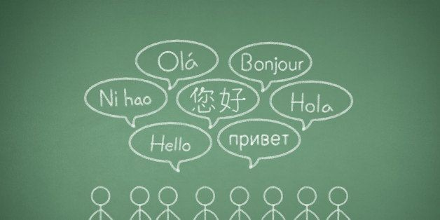 7 Reasons Why It's Good To Speak Another Language