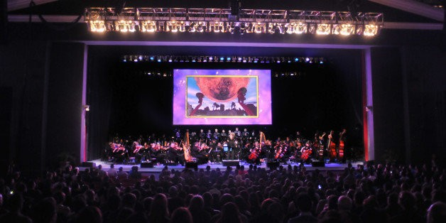 Video Game Music Is Making Symphony Orchestra Awesome Again, Thanks To 'Zelda' And 'rePLAY'