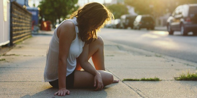 20 Real Things I Wish Someone Had Told Me When I Was a Teenage Girl