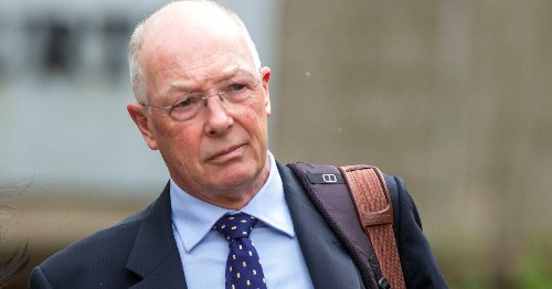 Ex British Army Officer Jailed For Streaming Live Child Sex Abuse From The Philippines