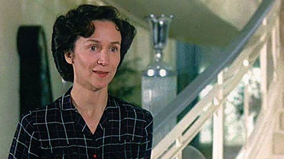 What's the Most Shocking Thing About Tell-All 'Mommie Dearest Diary'?
