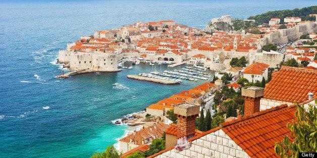 Croatia's Beauty Is Overwhelming (PHOTOS)   HuffPost Life
