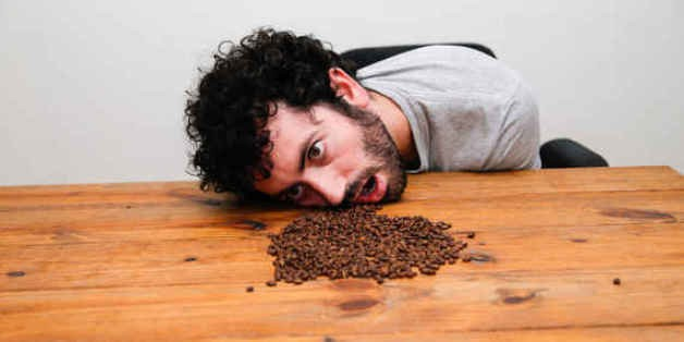 How I Quit Coffee in 7 Horrible Days