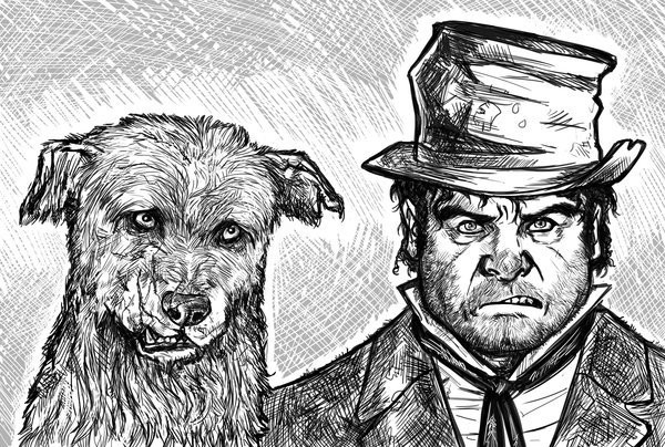7 Memorable Dogs From Literature