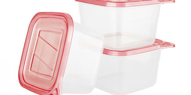 Is Putting A Plastic Container In the Microwave Really That Bad? | HuffPost Life