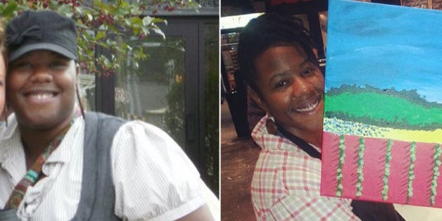 With The Help Of A Support Group, Danielle Gilmore Lost 158 Pounds | HuffPost Life