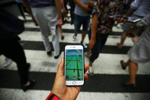 We've Been Trying To Make Cities Walkable For Years. 'Pokemon Go' Did It Overnight.