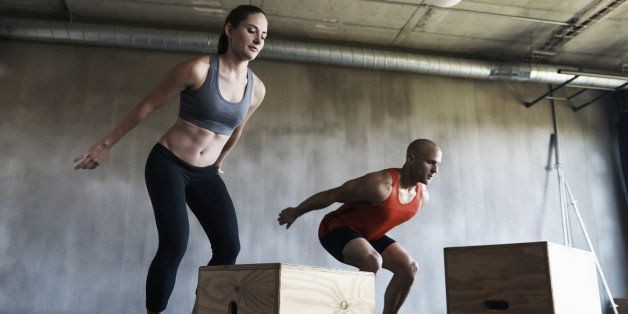 3 Ways CrossFit Made Me a Better Human | HuffPost Life