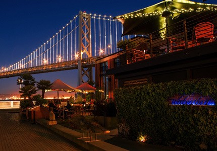 Top 10 Restaurants With a View in the San Francisco Area
