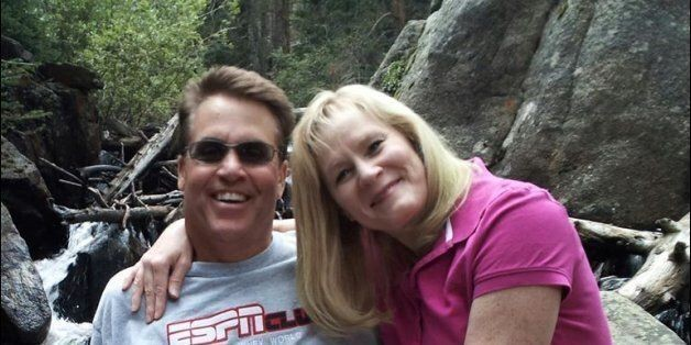 Harold Henthorn Indicted For Allegedly Killing Wife Years After Death During Hike