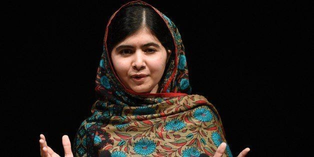 The 5 Most Important Things Malala Has Done In 2014