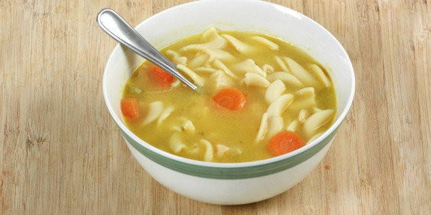 What To Eat When You're Sick   HuffPost Life