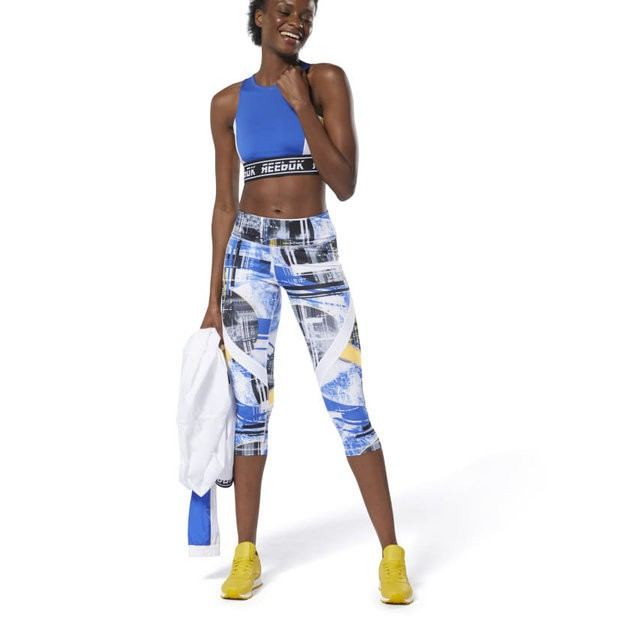 8 Of The Best Cropped Leggings For Your Summer Workouts