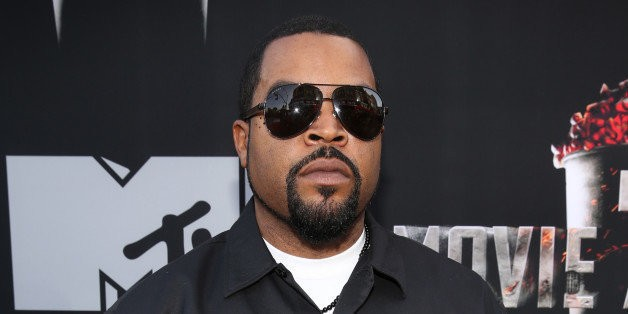 Ice Cube Jokes That Paul Walker 'Robbed' Him Of An MTV Movie Award