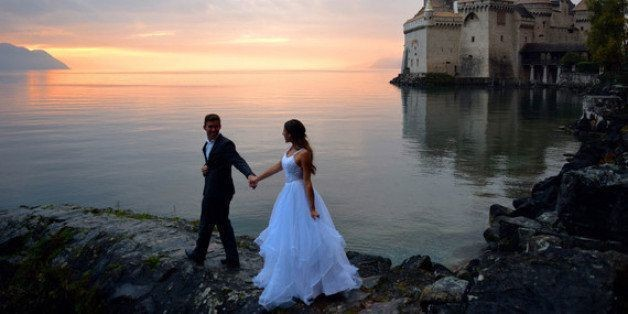 Why I Don't Regret Spending My Wedding Money On Travel