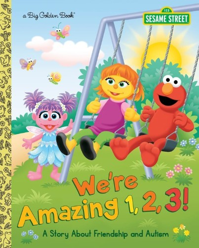 17 Children's Books That Promote Understanding Of Autism