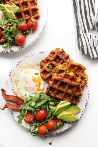 Paleo Brunch Recipes That'll Fuel You All Day