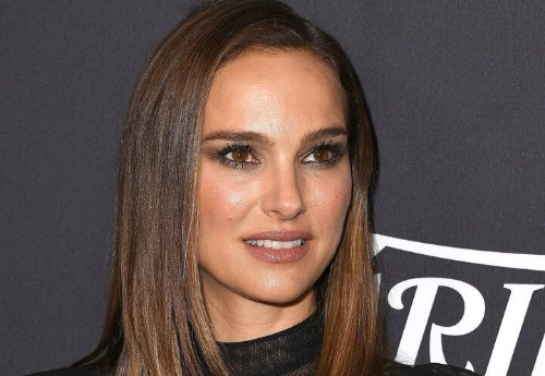 Natalie Portman: If Man Calls A Woman Crazy, Ask 'What Bad Thing Did You Do To Her?'