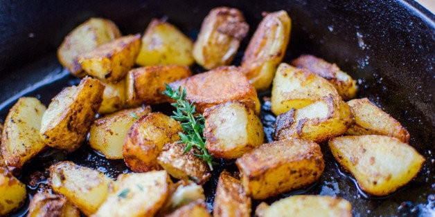 Duck Fat Recipes: Confit, Potatoes, Fries And Beyond (PHOTOS)