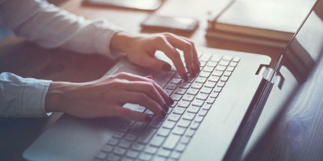 Not Blogging Yet? You're Getting Left Behind