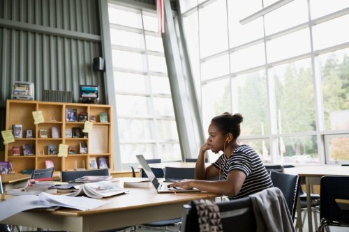 Millennials Are Using Public Libraries More Than Any Other Generation