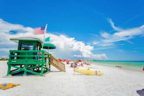 Siesta Beach Is The Best In The U.S., According To Dr. Beach | HuffPost Life