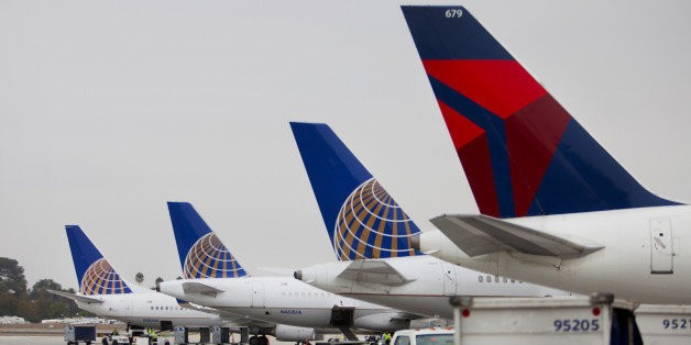 Please Don't Call Them Airlines -- They're Loyalty Companies   HuffPost Life