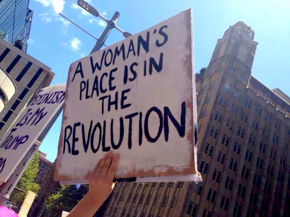 Feminism NOW - cover
