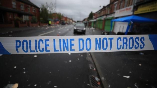 Wolverhampton Shooting: Six-Year-Old Boy Injured In Shotgun Attack