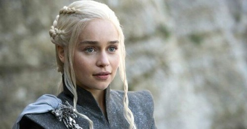 Game Of Thrones Fans Raise £30K For Emilia Clarke's Charity With Counter-Petition