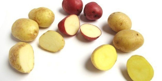 A Guide To Every Type Of Potato You Need To Know | HuffPost Life