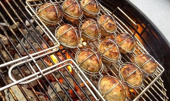 Your Next Go-To Meatball Recipe
