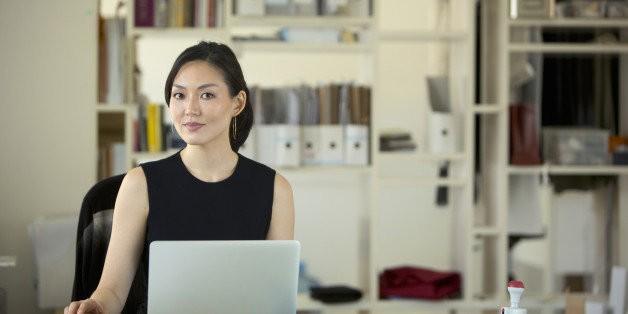 The Case for Women Entrepreneurs