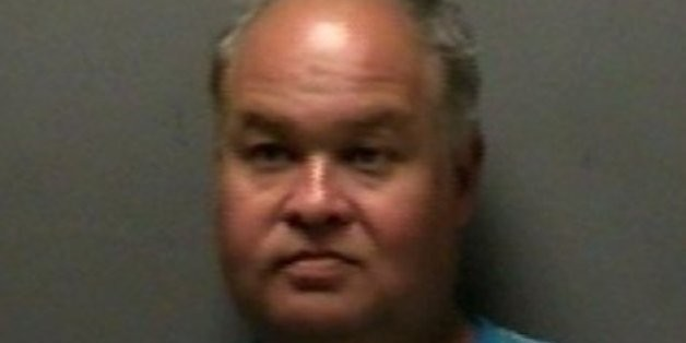 Tennessee Man Had Sex With ATM, Picnic Table: Cops