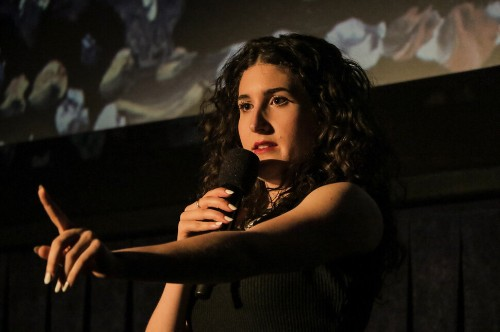 Meet Kate Berlant, The Comedian Who Refuses Categorization