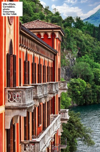 Italian Escapes Where You Can Be One With Nature