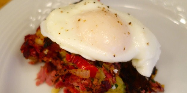 Cooking Off the Cuff: Hash, Corned Beef's Manifest Destiny | HuffPost Life