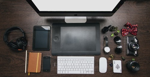 Arranging the Work-Space to Embrace Balance