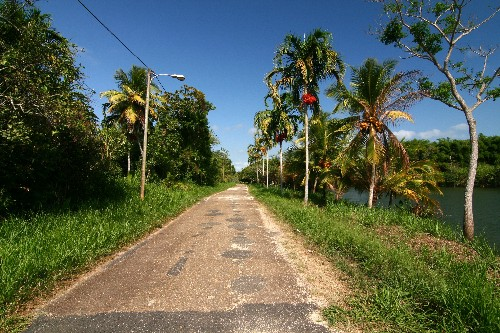 10 Reasons To Live, Retire, And Invest In English-Speaking Belize