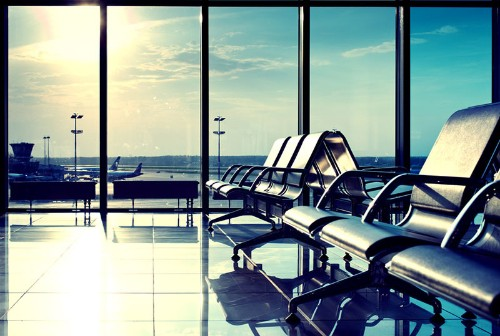 5 Biggest Myths About Booking Airfare