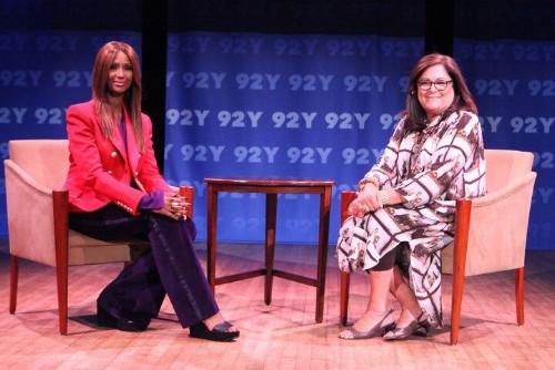 Iman Opens Up About Deeply Upsetting Career Moment | HuffPost Life