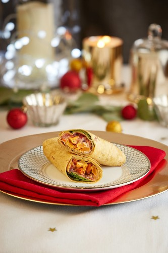 Best (And Worst) Christmas Sandwiches On The High Street From M&S, Pret And More