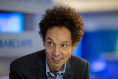 Malcolm Gladwell Is Making Enemies In Higher Education. That's A Good Thing.