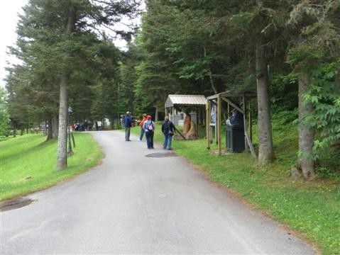 Of Fjords, Pilgrimages and Holy Frying Pans: Canadian Odyssey on the Looney Front - Part 22