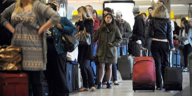 The 10 Worst Airports In The World, According To Travelers
