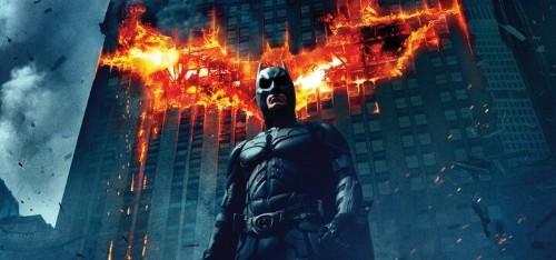Christopher Nolan's New Movie Still Not Another 'Dark Knight'